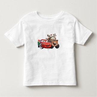 Lightning & Mater Tshirt
