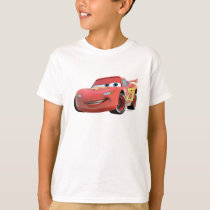 Lightning McQueen 7 T-Shirt