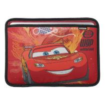 Lightning McQueen  - Piston Cup Champion MacBook Air Sleeve