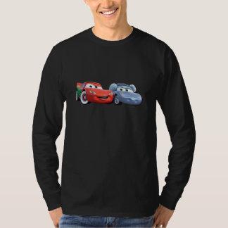 Lightning McQueen & Sally T-Shirt