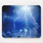 Lightning Mousepad