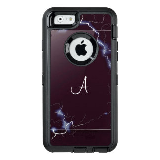 Lightning OtterBox Defender iPhone Case