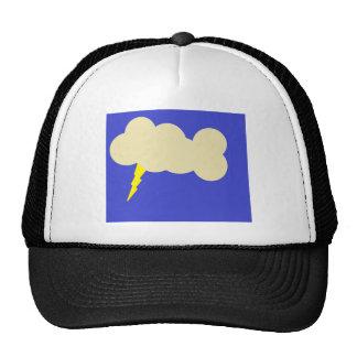 lightning.png gorras de camionero