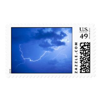 Lightning Postage