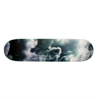 Lightning Custom Skateboard
