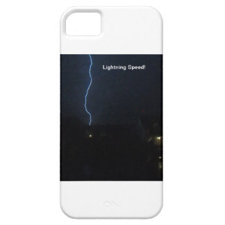 Lightning Speed! iPhone SE/5/5s Case