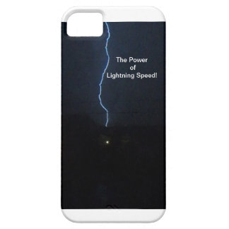 Lightning Speed! iPhone SE/5/5s Case