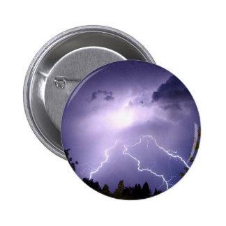 Lightning Storm Pins