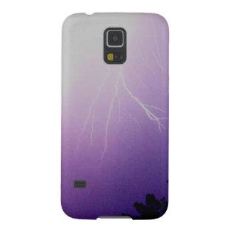 Lightning Storm Galaxy S5 Case
