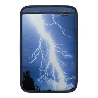 Lightning Strike 2 MacBook Sleeves