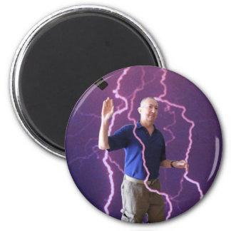 Lightning Strike 2 Magnet
