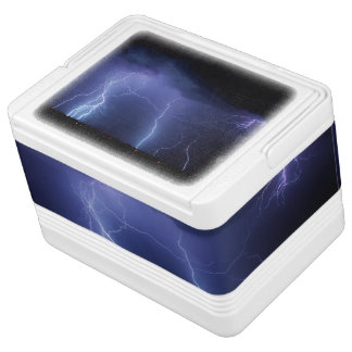 Lightning Strike 3 Cooler