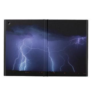 Lightning Strike 3 iPad Air Cover