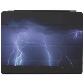Lightning Strike 3 iPad Smart Cover