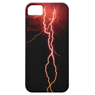 Lightning Strike iPhone 5 case