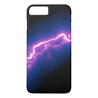 Lightning Strike iPhone 7 Plus Case