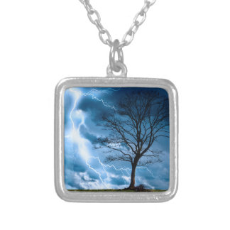Lightning Strike Pendant