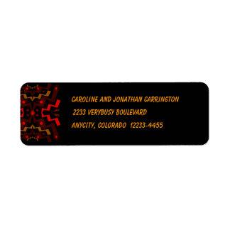 Lightning Suns Label