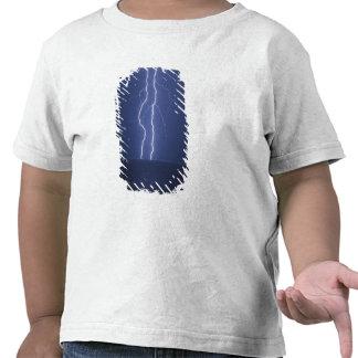 Lightning Tee Shirts