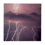 lightning tile