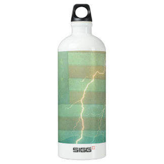 Lightning Walk the Line Water Bottle