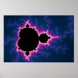 Lightningbrot - fractal impresiones