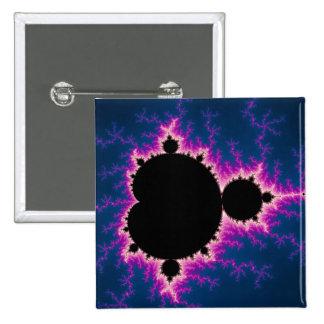 Lightningbrot - Fractal Pins