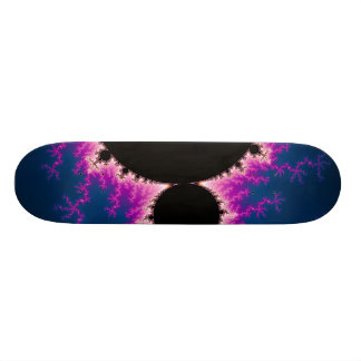 Lightningbrot - Fractal Skateboard