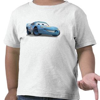 LightningMcQueen Disney de los coches Camiseta