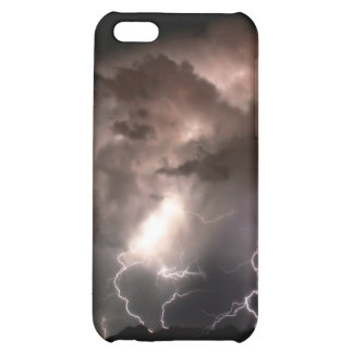 Lightnings epic power. cover for iPhone 5C