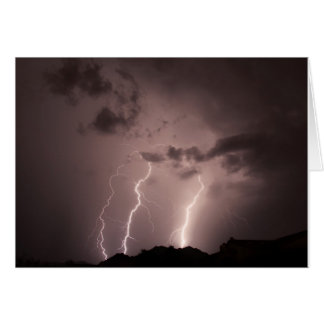 lightnings triple strike. card