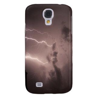 lightnings triple strike. galaxy s4 cases
