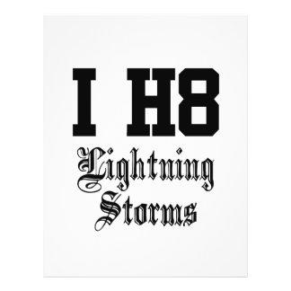 lightningstorms tarjetones