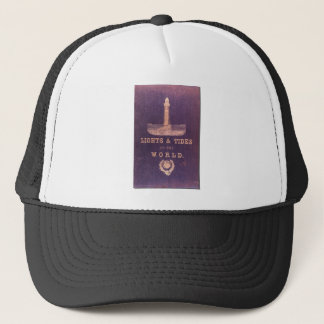 Lights and Tides of the World Trucker Hat