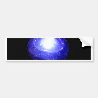 Lights Bumper Sticker