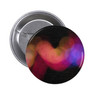 Lights 2 Inch Round Button