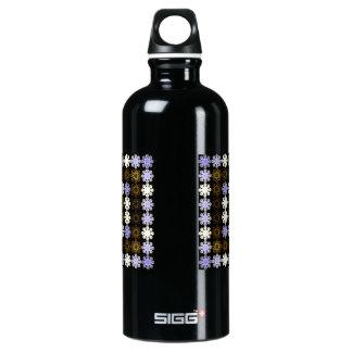 Lights Grid SIGG Traveler 0.6L Water Bottle