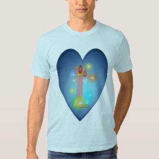 Lights Heart Shirts