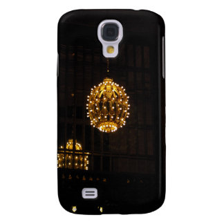 Lights in Grand Central Samsung Galaxy S4 Case