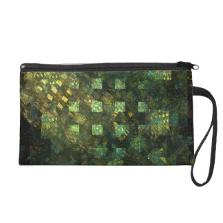Lights in the City Abstract Art Bag