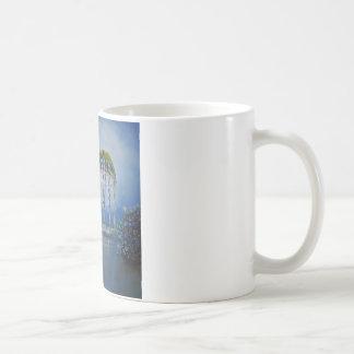 Lights in the Garden Coffee Mug