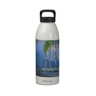 Lights in the Garden Reusable Water Bottles