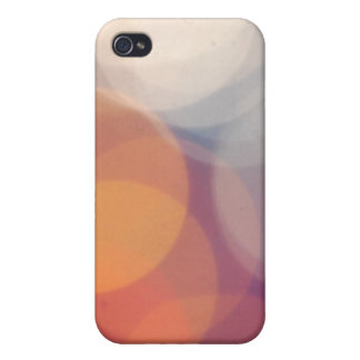 Lights iPhone 4 Cover