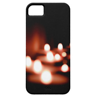 Lights iPhone SE/5/5s Case