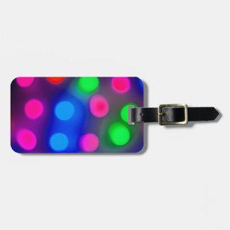 Lights.jpg Bag Tag