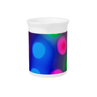 Lights.jpg Beverage Pitcher