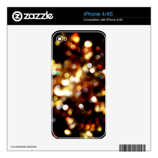 lights.jpg decal for the iPhone 4S