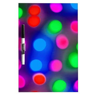 Lights.jpg Dry Erase Board