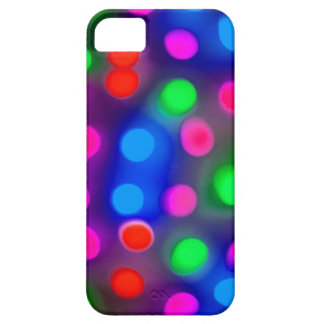 Lights.jpg iPhone SE/5/5s Case