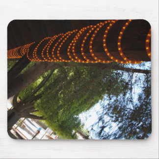 Lights! Mouse Pad